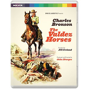 The Valdez Horses (Limited Edition)