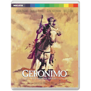 Geronimo: An American Legend (Limited Edition)