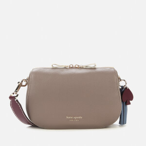 Kate Spade New York Women's Anyday Medium Cross Body Bag - Mineral Grey