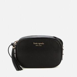 Kate Spade New York Women's Annabel Medium Camera Bag - Black