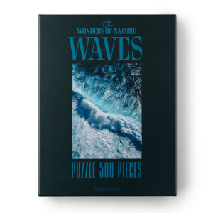 Printworks Waves Jigsaw Puzzle