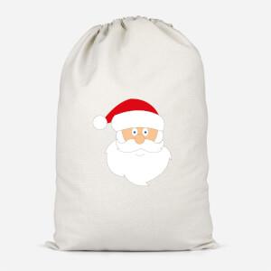 Santa Santa Sack