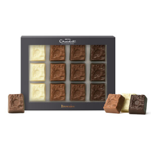 The Ultimate Brownies Box