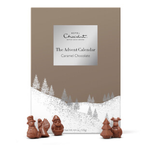 The Advent Calendar- Caramel
