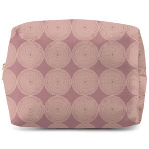 Circles Make Up Bag