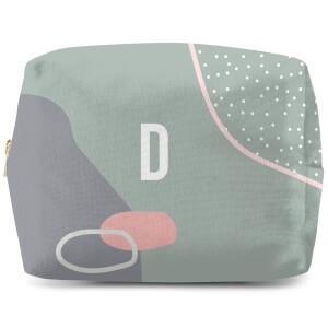 D Make Up Bag