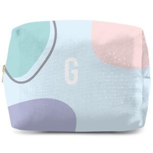 G Make Up Bag