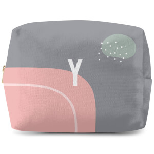 Y Make Up Bag