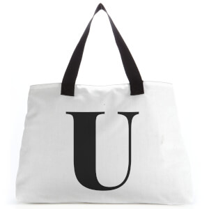 U Large Tote Bag
