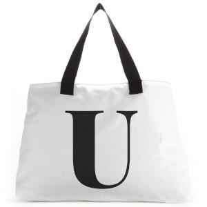 U Large Tote Bag