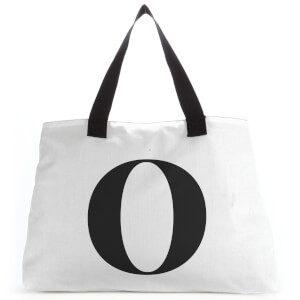 O Large Tote Bag