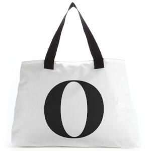 O Large Tote Bag