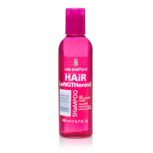 Lee Stafford Hair Lengthening Shampoo 6.76 fl.oz
