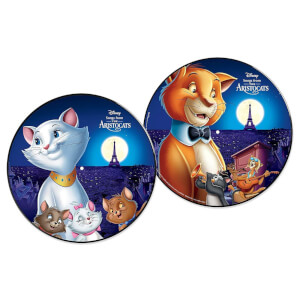 Songs from The Aristocats (Limited Edition Picture Disc)