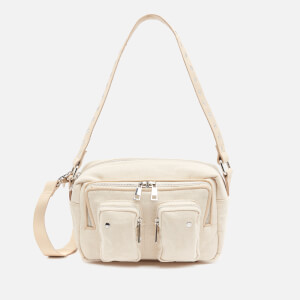 Núnoo Women's Ellie Canvas Bag - Sand
