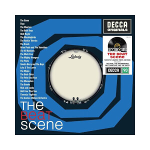 Various Artists - The Beat Scene 2LP (RSD 2020)