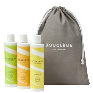 Boucleme Classic Big Curls Kit