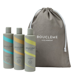 Boucleme Sultry Culrs Collection (Worth £58.00)