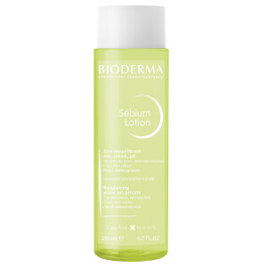 Bioderma Sébium Clarifying Lotion Oily to Combination Skin 200ml