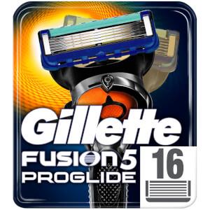 Gillette ProGlide 16 Blade Pack Bundle