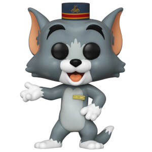 Tom & Jerry Tom Funko Pop! Vinyl