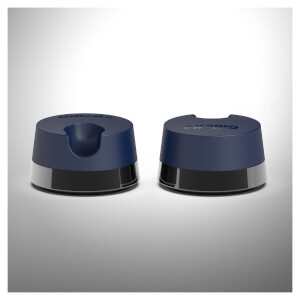 Gillette Fusion5 Razor Stand - Blue