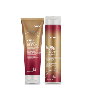 Joico K-PAK Color Therapy Shampoo and Conditioner (2 x 300ml)