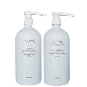 Pure Goddess Supersize Shampoo and Conditioner (2 x 1000ml)