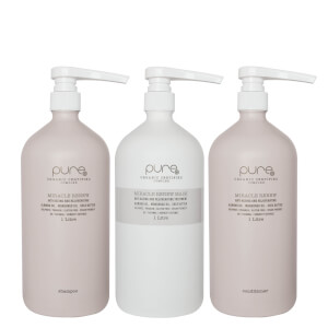 Pure Miracle Renew Supersize Set (3 x 1000ml)