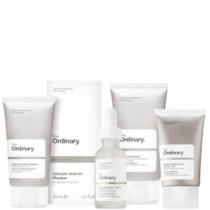 The Ordinary Congested Skin Regime