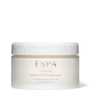 Smooth and Firm Body Butter