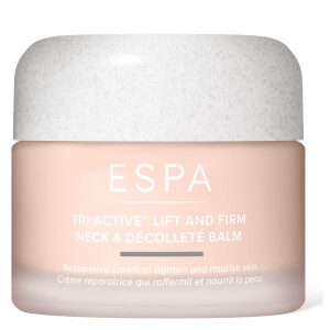 Tri-Active™ Lift & Firm Face, Neck and Décolleté Balm