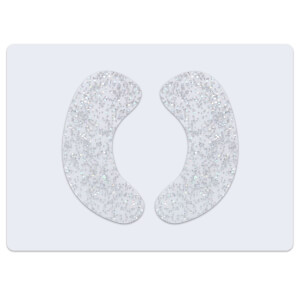 SiO Supereye Silver Sparkle (2 Pack)