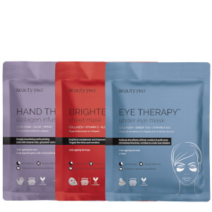 BeautyPro Multi-Masking Set