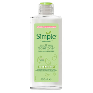 Simple Daily Detox Oil Be Gone Micellar Water 400ml