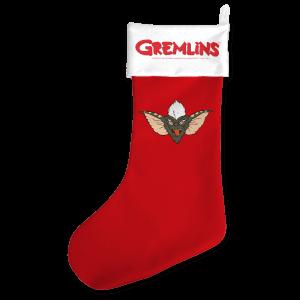 Spike Christmas Stocking