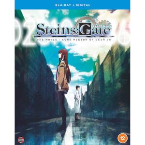 Steins;Gate: The Movie - Load Region of Déjà Vu