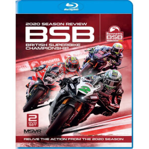 BSB Season Review 2020 - Collectors Edition
