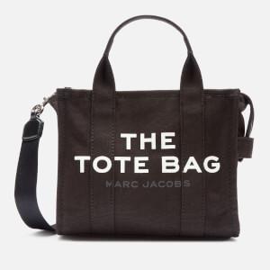 Marc Jacobs Women's Mini Traveler Tote Bag - Black