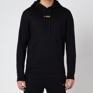 HUGO Men's Doley Hoody - Black