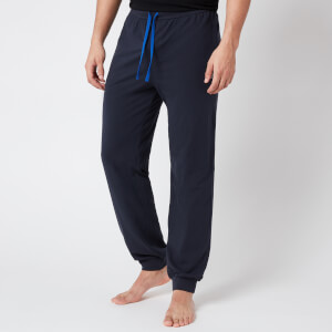BOSS Loungewear Men's Mix&Match Pants - Blue