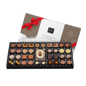 The Winter Puddings Luxe