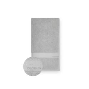 Calvin Klein Tracy Bath Sheet - Grey