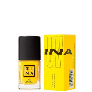 3INA Makeup The Fluoro Nail Polish (Various Shades)