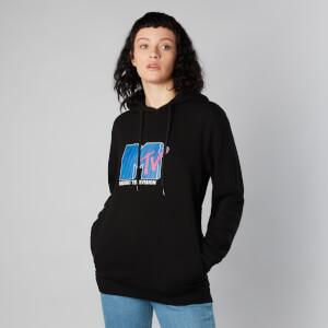 MTV Hoodie - Zwart