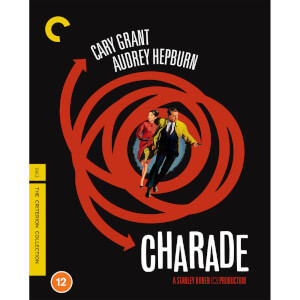 Charade - The Criterion Collection