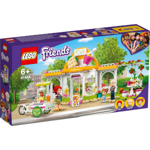 LEGO Friends: Heartlake City Organic Café (41444)