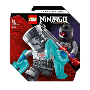 LEGO NINJAGO: Legacy Epic Battle Set Zane vs. Nindroid (71731)