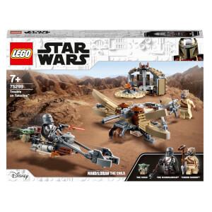 LEGO® Star Wars™: Ärger auf Tatooine™ (75299)