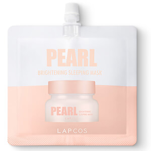 LAPCOSPearl Sleeping Cream Spout